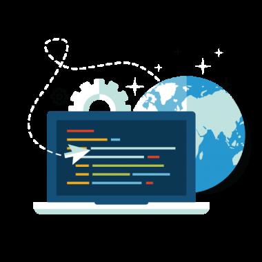 واحد برنامه نویسی و توسعه وب