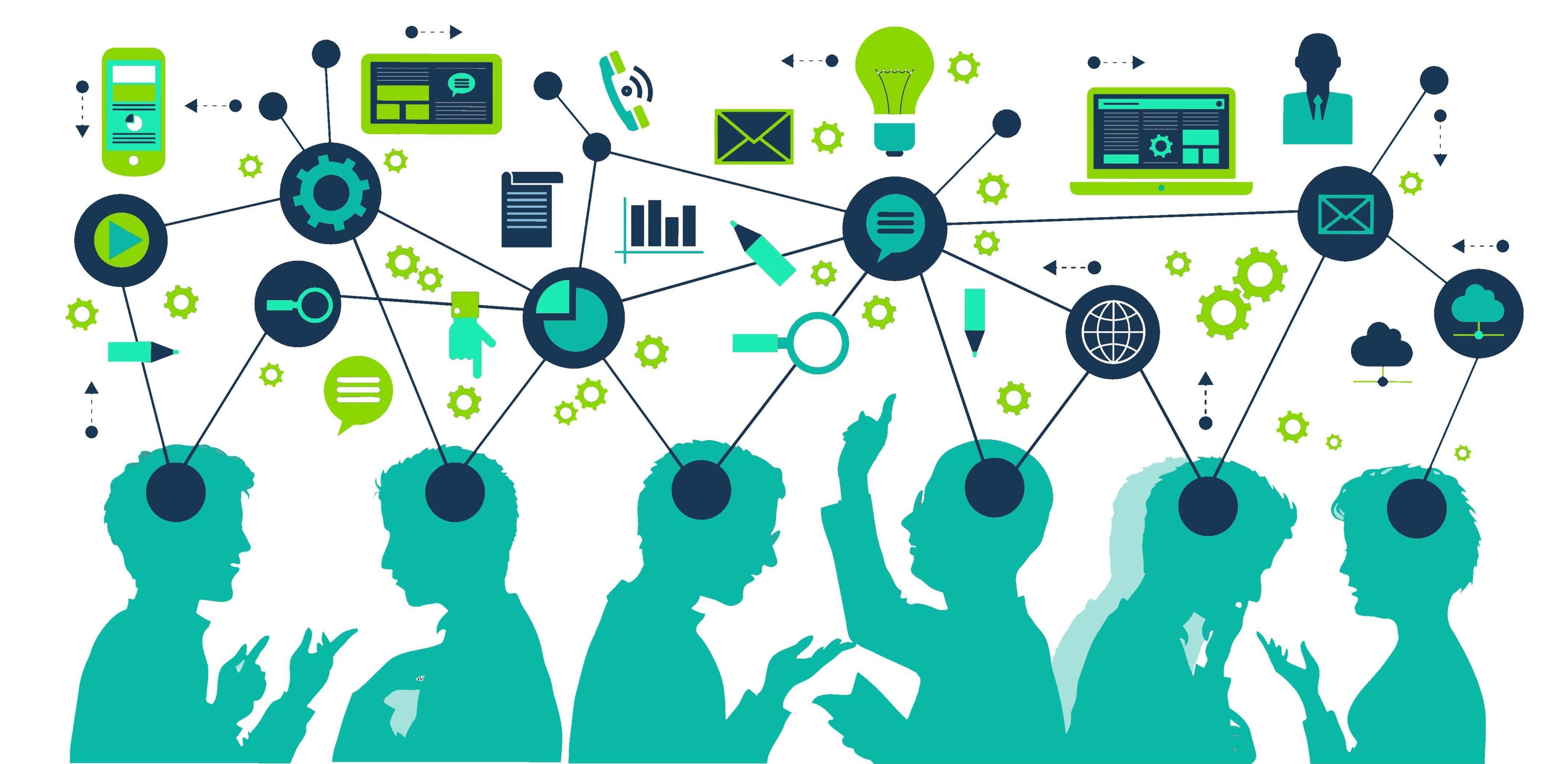 سیستم مدیریت ارتباط با مشتریان CRM